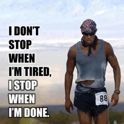 mia's motto