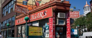 Village Cigars Greenwich Village New York City