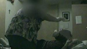 nursing horror