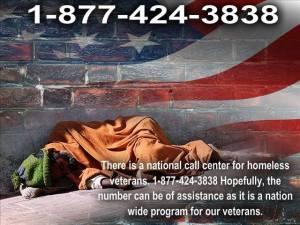homeless vets 1
