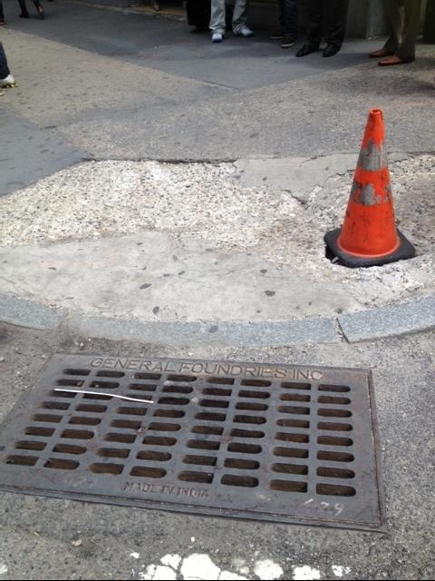 sidewalk sux