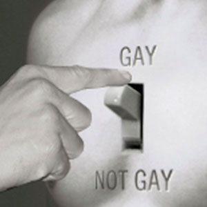 gaycure